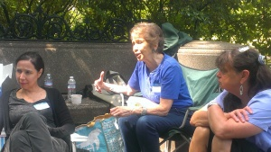 Jane Rosenbaum aug 13 memorial picnic