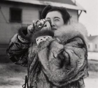 ruth gruber photo journalist